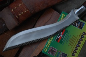 12 INCH EAGLE SURVIVAL KUKRI