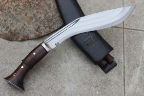 12 INCH 3 FULLERS FARMER BUSHCRAFT WORKING KUKRI